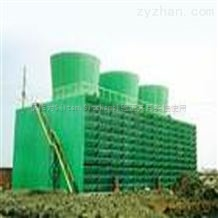 工业冷却塔使用时的十大注意事项