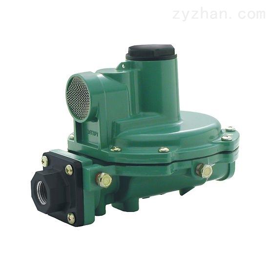 Fisher R622 型减压调压器