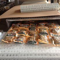 微波快餐盒饭加热回温设备