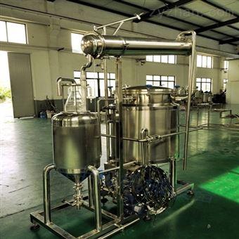 Y-JY實驗型植物精油提取設備