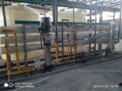 食品工業反滲透設備 水處理廠家