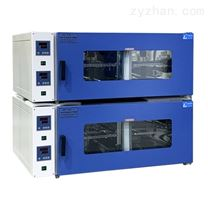 双内胆两箱热风循环高温烘箱供应商