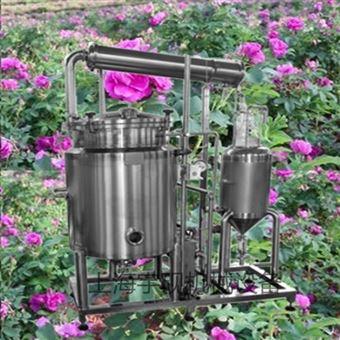 Y-JY植物精油提取器