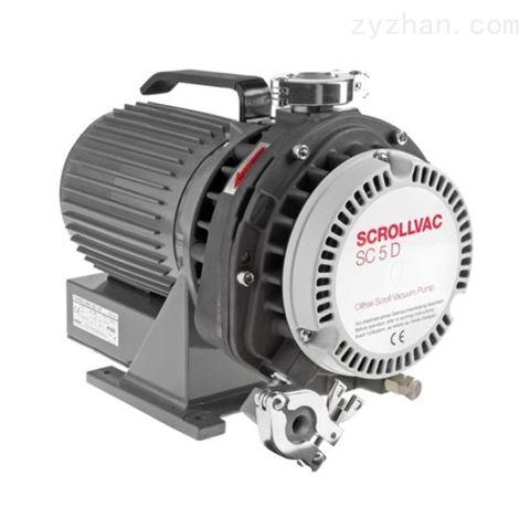 Oerlikon泵
