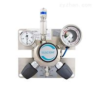 TESCOM 高压面板调压器