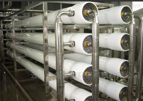 云南纯净水制取系统,桶装纯净生产线灌装