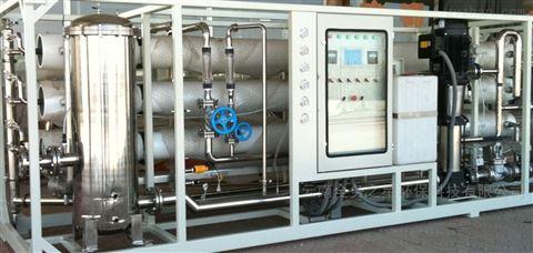 昆明反渗透纯净水系统,食品厂纯水装置