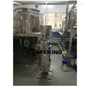 GF型管式油水分离机