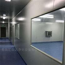淄博實驗室的建設與流程管理