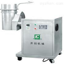 ZLB2-300旋转制粒机(zhi下出料)