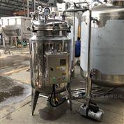 卫生级不锈钢电加热变频调速结晶蜂蜜加热罐