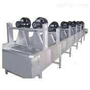 DRT豆腐干风干设备豆腐丝摊凉机