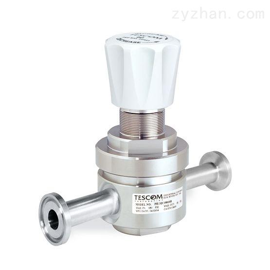 TESCOM PH3200 系列单级调压器