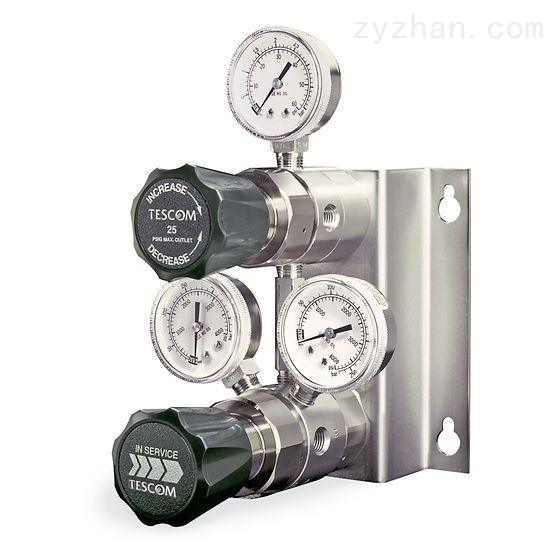 TESCOM CS2200 系列转换调压器