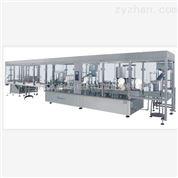 YG200型高速眼藥水灌裝生產線