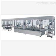 YG200型高速眼药水灌装生产线