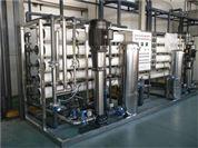 贵州晶体清洗高纯水设备,EDI超纯水