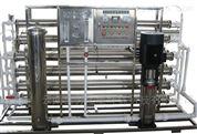 昆明玻璃清洗超純水設備廠家直銷