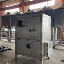 新型催化燃燒設備在處理voc廢氣治理法