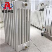 sqgz609工業鋼六柱散熱器尺寸