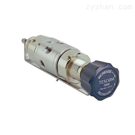 TESCOM CR441800 系列转换调压器