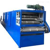 多層帶式干燥機