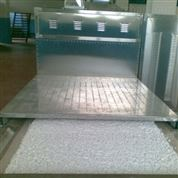 科爾新品玻璃微珠反光材料微波烘干干燥設備