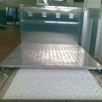科尔新品玻璃纤维微波干燥烘干设备