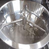 聚丙烯酰胺高效沸腾干燥机