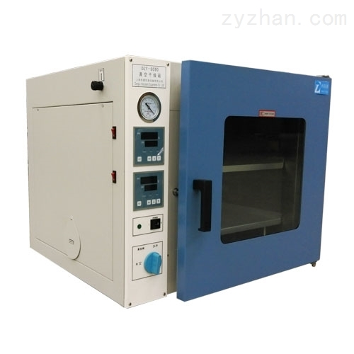 6092台式真空干燥箱定制
