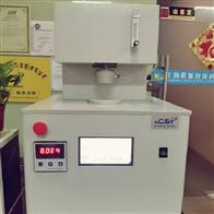 中国制造口罩呼吸气密性测试