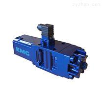 德國EMG伺服閥 液壓系統