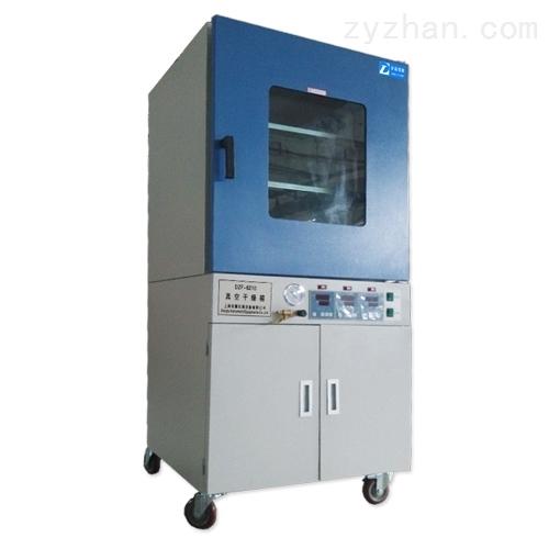 210L程控理化干燥箱加真空计