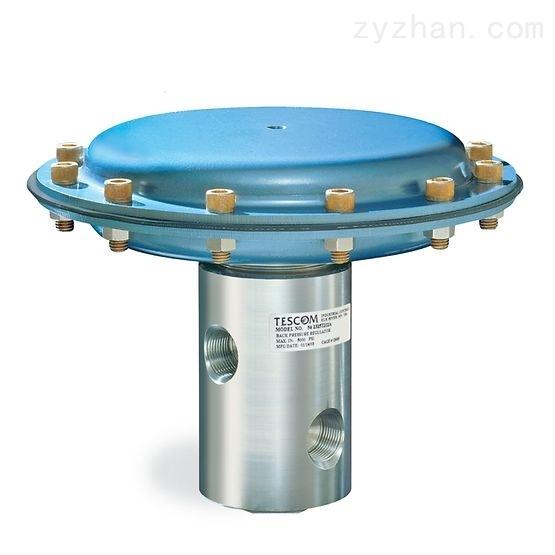 TESCOM 54-2300 系列背压空气调压器