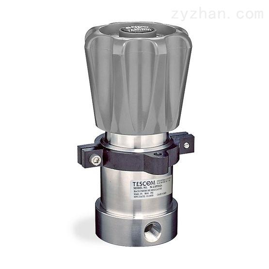 TESCOM 54-2100 系列背压液体调压器