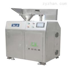 GL5-50全自动生产用干法制粒机