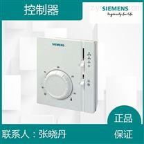 西门子温控器RAB11.1