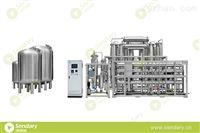 东莞医疗注射用水设备生产企业