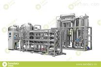 深圳制药水处理注射用水设备厂家