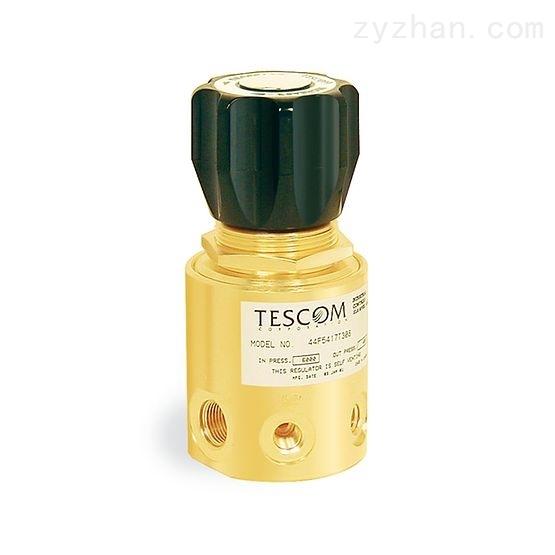 TESCOM 44-1500 系列气动调压器