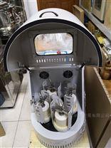 实验室球磨机