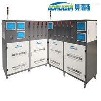 采油廠實驗室綜合廢水處理裝置一鍵啟動