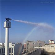 環保噴霧除塵 工地噴霧降塵設備