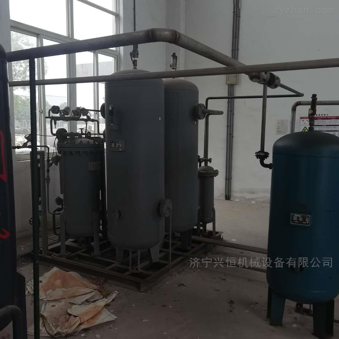 制药厂污水处理设备制氮机