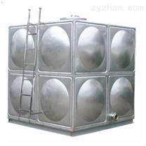 通辽不锈钢长方形组合水箱