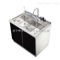超聲波自動洗碗機產品特點