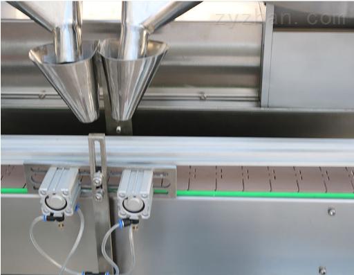 电子数粒机 灌装生产线