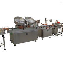 HCSL灌裝生產線 藥片數粒機