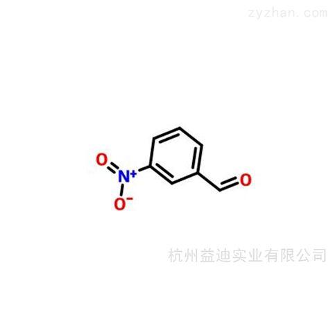 间硝基苯甲醛 CAS:99-61-6