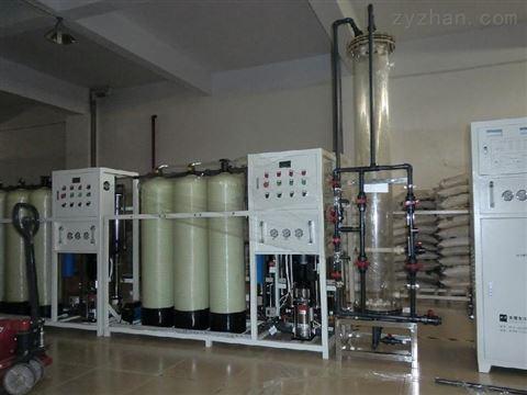 贵州制药用高纯水设备